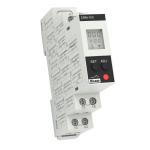 Мултифункционално дигитално реле за време CRM-100 /UNI