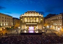 Унгарска държавна опера