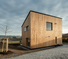 Passive house Futura Neo Domesi