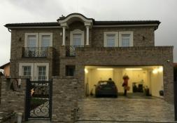 Фамилна къща, Кунратице
