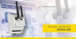 Energy gateway RFPM-2M