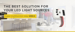 The best solution for your LED light