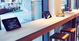 "TD Installations: ""Make your restaurant SMART with iNELS Smart Restaurant"""