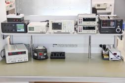 Internal Laboratory Testing