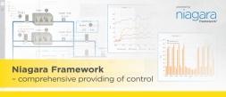 Niagara Framework - comprehensive providing of control