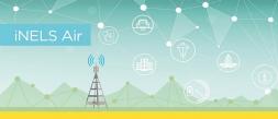 """Инженер.bg: """"iNELS отговаря на динамично развиващите се IoT мрежи и модерни безжични комуникации"""""""