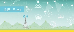 """Engineer.bg: """"iNELS Responds to Dynamically Developing IoT Networks and Advanced Wireless Communications"""""""
