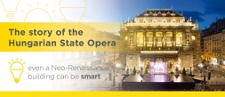 The story of the Hungarian State Opera: even a Neo-Renaissance building can be smart