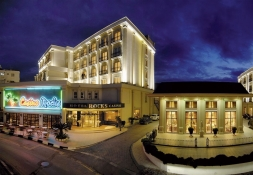 Хотел и казино Rocks