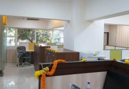 Офис сграда Sansree Automation