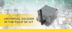 Universal Soldier in the field of IoT