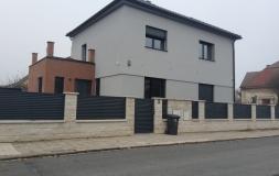 Фамилна къща в Нимбурк