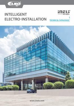 Интелигентна електро-инсталация
