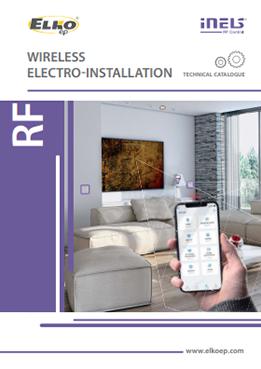 Интелигентна безжична електро-инсталация
