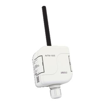 Безжичен импулсен преобразувател - AirTM-100L