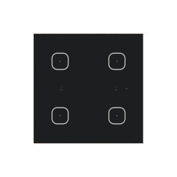 Стенни сензорни контролери GSB3-40 в черно
