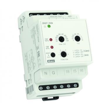 Мониторинг реле - CRGF1-18 /240