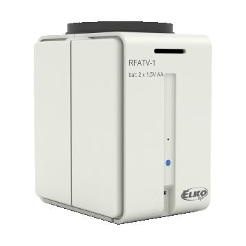 Безжичен Термо-клапан - RFATV-1