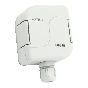 Безжичен импулсен предавател - RFTM-1