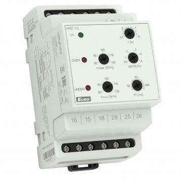 Реле за наблюдение на честотите - HRF-10