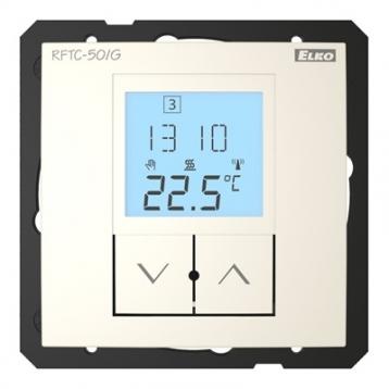 Контролер за безжично управление на температура RFTC-150/G /Перла