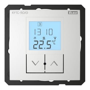 Контролер за безжично управление на температура RFTC-150/G /Алуминий