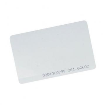 Безконтактна карта ISO