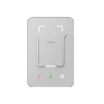 Държач за стъклена карта GCH3-231/W