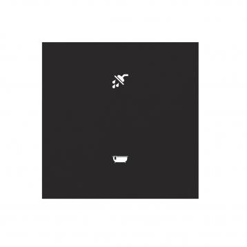 Стъклен бутон със символи GSB3-20/SB + 40 + 60
