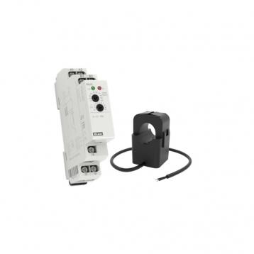 Реле за наблюдение на ток - PRI-51 /8A в комплект с токов трансформатор CT50