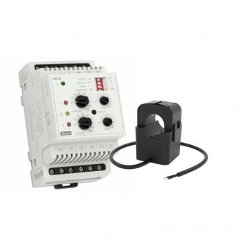 Реле за наблюдение на ток - PRI-42 /24 в комплект с токов трансформатор CT50