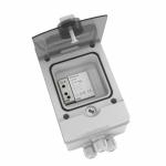 Мониторинг реле за течност - комплект - HRH-VS