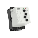 Plug-in time relay PRM-2H /UNI