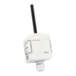 Wireless pulse converter - AirTM-100S