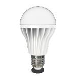 Бяла крушка RF-White-LED-675