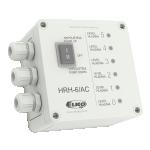 Мониторинг реле за течност HRH-6 /S