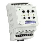 3-канален управляващ механизъм за димер DCDA-33M/RGB