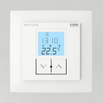 Wireless temperature controller - RFTC-100/G