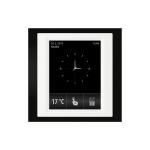 Устройство с touch-контрол - RF Touch-B (С конзола) /Черно-Перлено