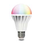 Wireless coloured bulb RF-RGB-LED-550 /230 V