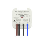 Безжичен Превключващ компонент, мулти-функционален RFSA-61B /120V