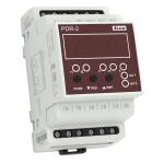 Мултифункционално програмируемо дигитално реле PDR-2B /230V