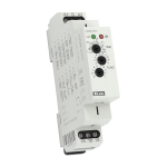 Multifunction time relay CRM-91H