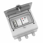 Мониторинг реле за течност - комплект - HRH-MS-VS /6,3A