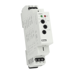 Multifunction time relay CRM-9S