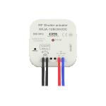 Switch unit for shutters - RFJA-12B /24VDC