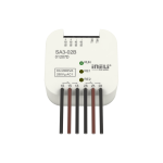 Switching actuator 2 channel SA3-02B