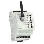 Wireless switch unit - 6 outputs RFSA-66M /24V