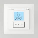 Безжичен температурен регулатор - RFTC-50/G / Бял-Бял