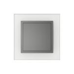 КРИСТАЛ / кристално сиво